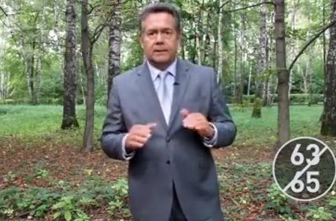 Николай Платошкин за объединение патриотических левых сил