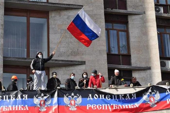 Русская весна и Русское лето 2014 – или почему все так закончилось в Донбассе