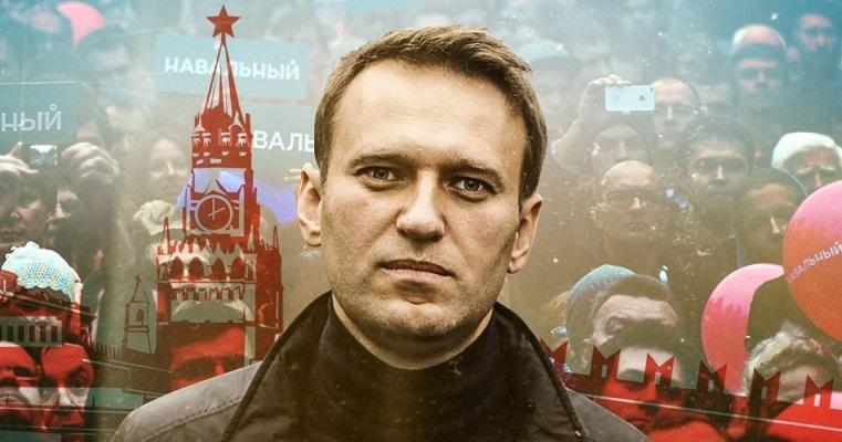 Навальный – не отец нашей дурной политики. Возможно – ее сын-бунтарь…