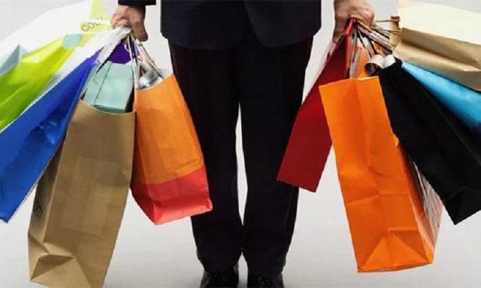 Искусственное счастье - двигатель потребительской экономики
