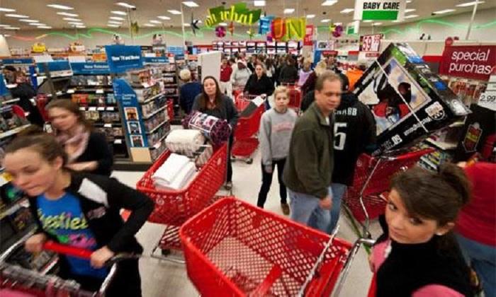Статусное потребление - опора капиталистической экономики