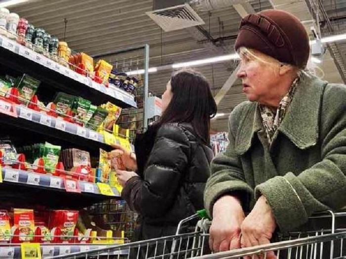 Новые данные о неравенстве в России ужаснули: беднякам трудно прокормиться