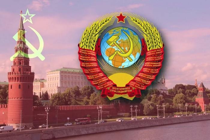 СССР существует юридически до сих пор. Доказательства. РФ - колония. СССР - наша Родина.