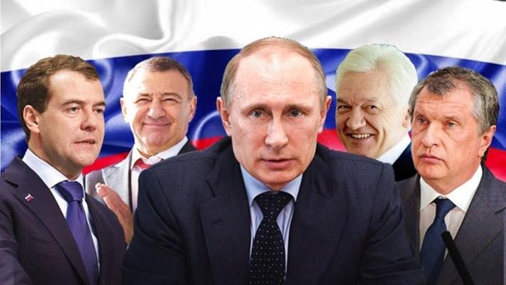 Тупик «дружеской экономики», где результат – ничто, всё – близость к Путину