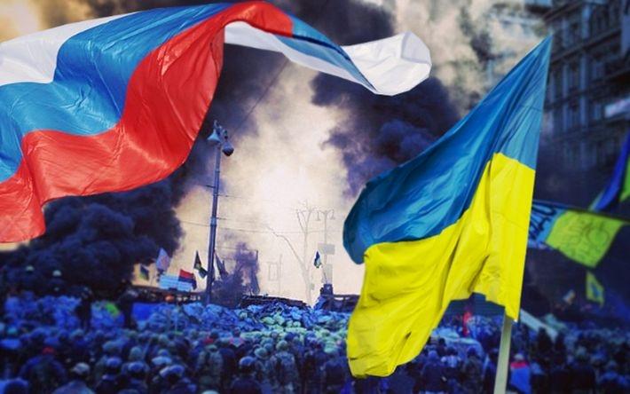 Кому нужна антинародная война меж Украиной и Россией