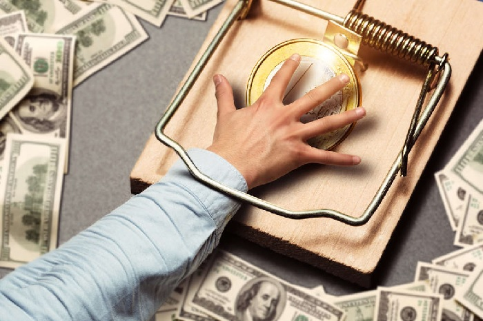 Хитрости кредитов.Что такое банковский «серый» список