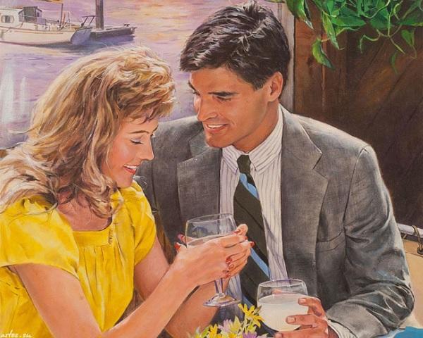 Разведенный мужчина написал 20 эпичных советов тем, кто все еще в браке..