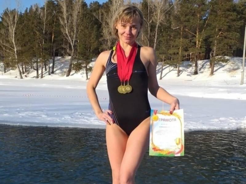 Российская учительница уволилась из школы из-за фото в купальнике