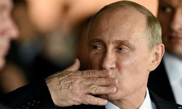 Уход Путина ничего не изменит