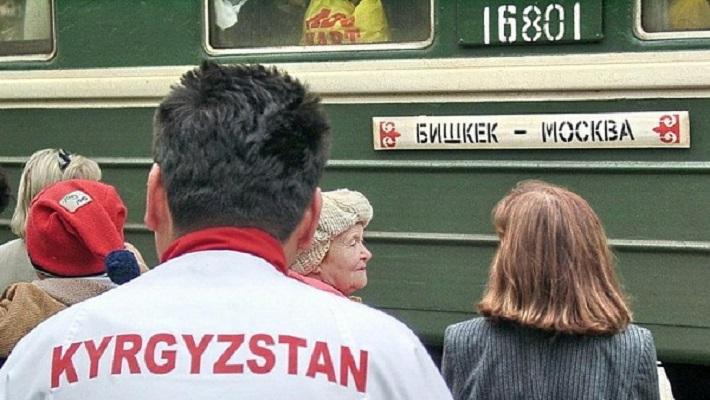 Как экономика РФ стремится выехать на гастарбайтерах
