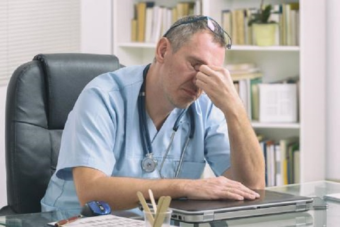 Израильская медицина в опасности: врачи из СССР уходят на пенсию