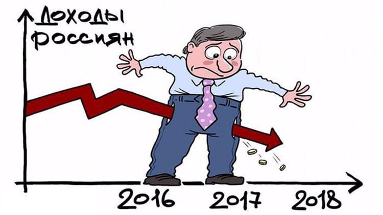 Росстат запутался в подсчетах бедноты, пытаясь выполнить заветы Путина