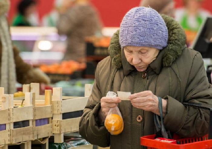 В России разрабатывают спецпайки для пенсионеров