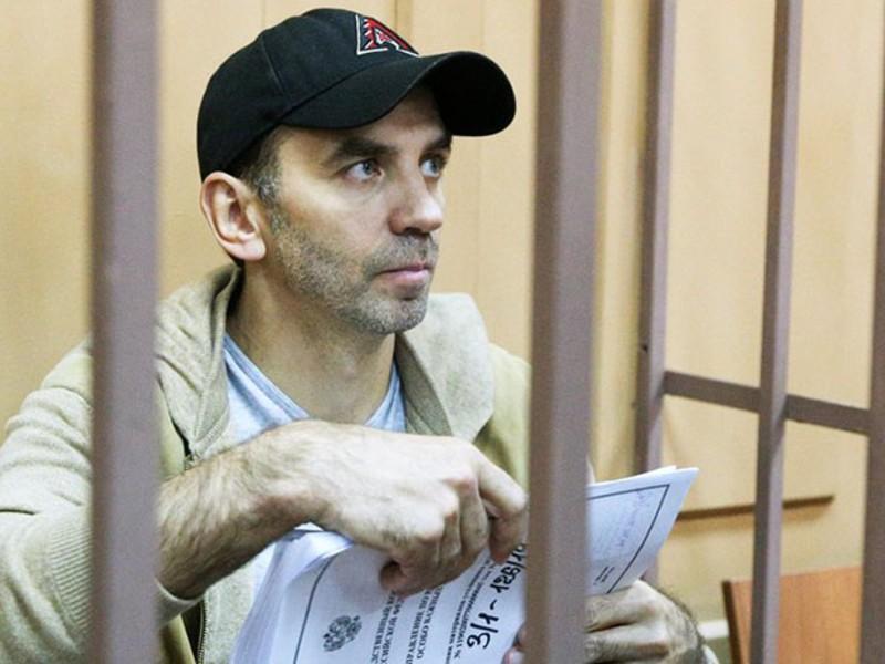 Возможно, Басманный суд спас Абызову жизнь