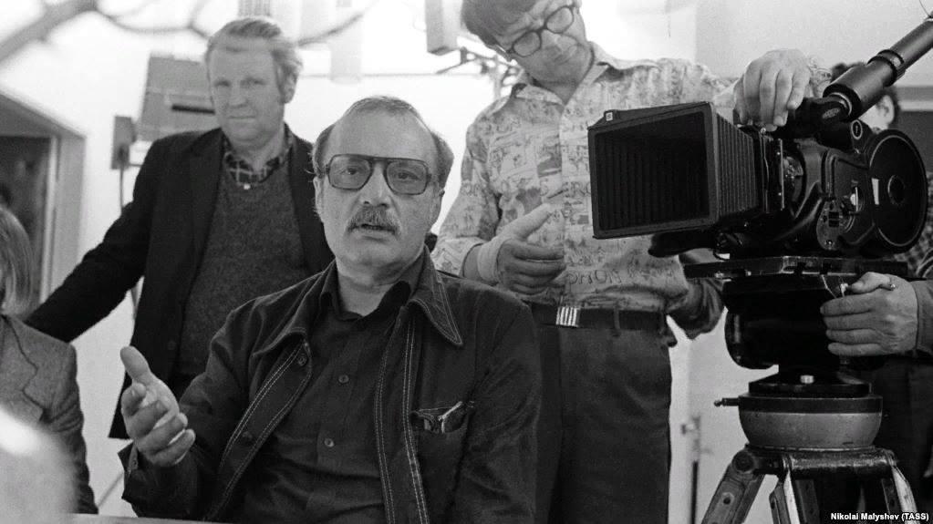 Умер советский и российский кинорежиссёр Георгий Данелия