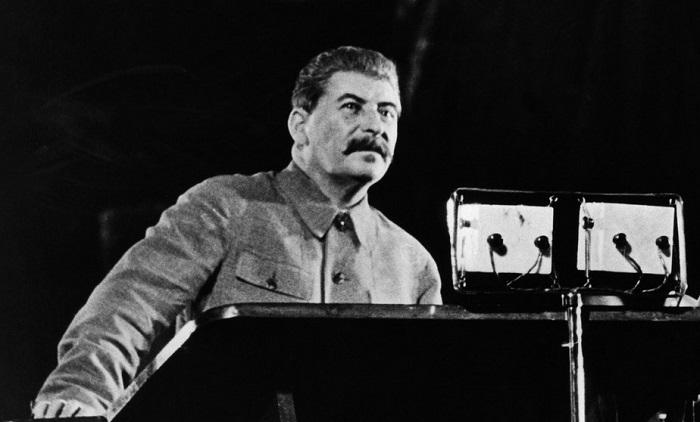 Феномен Сталина. Шокирующие версии