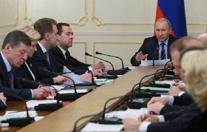 Опубликованы декларации о доходах российских чиновников