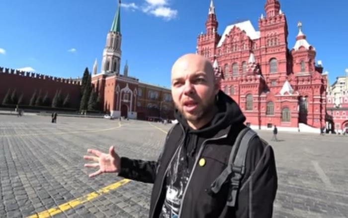 Мэр подземной Москвы показал что под КРЕМЛЕМ. Вместо урока истории