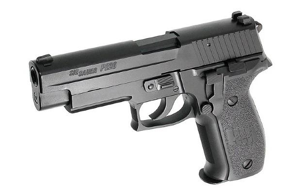 Надо ли разрешать пистолеты?