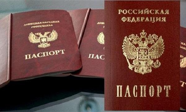 Паспортизация ЛДНР: семь кругов ада