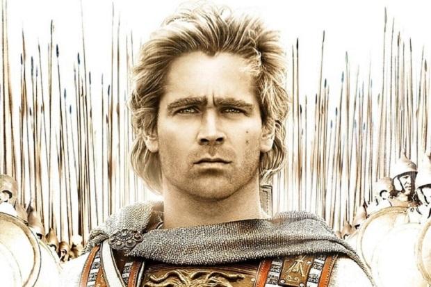 Тайна смерти Александра Македонского
