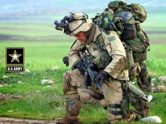 Почему Американских военных называют пиндосами