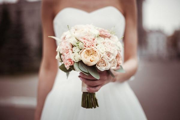 Букет невесты-доверься профессионалам