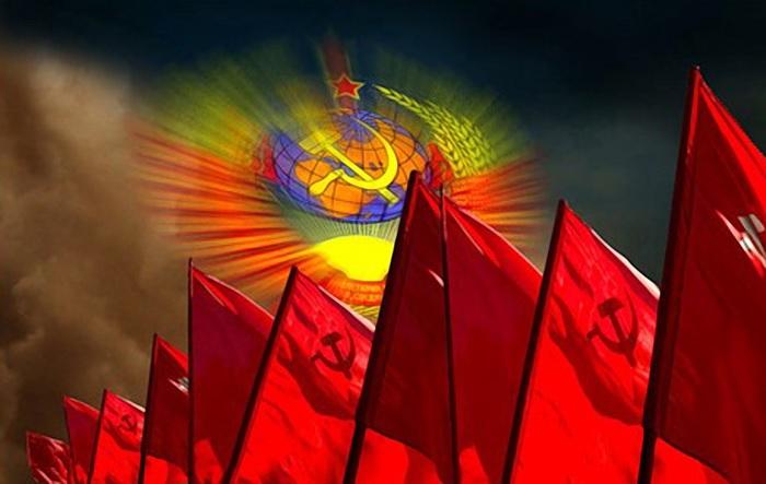 Все виднее, что СССР и впрямь был самой передовой страной мира