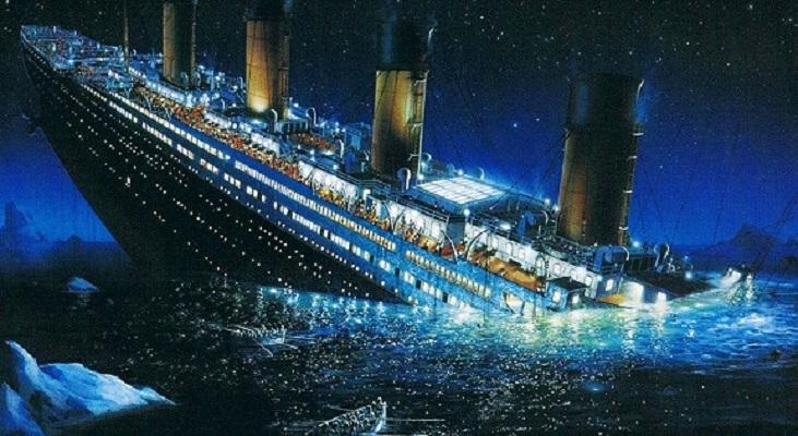 Москва – город-Титаник, чей айсберг еще впереди