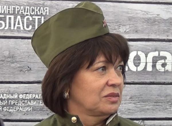 The Bell опубликовал расследование о бизнесе заместителя Беглова Любови Совершаевой