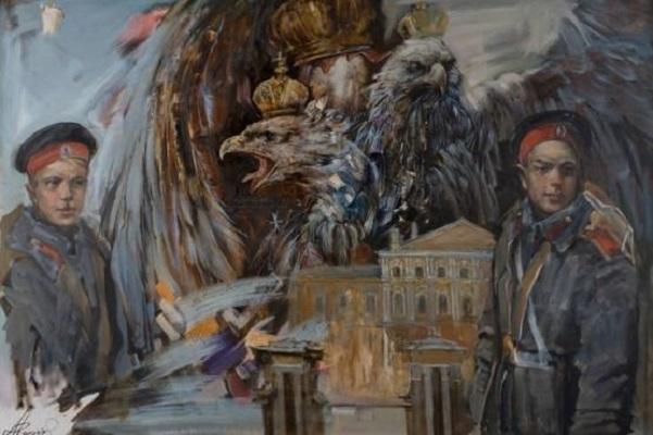 Нынешняя власть РФ и «белое движение»: повтор ошибок налицо