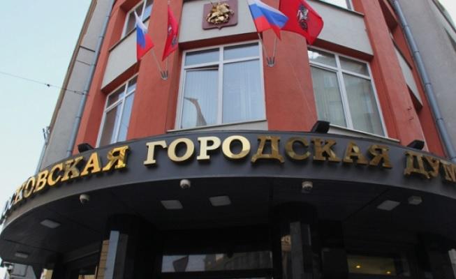 Зачем оппозиции Мосгордума – и почему власть не хочет ее туда пускать