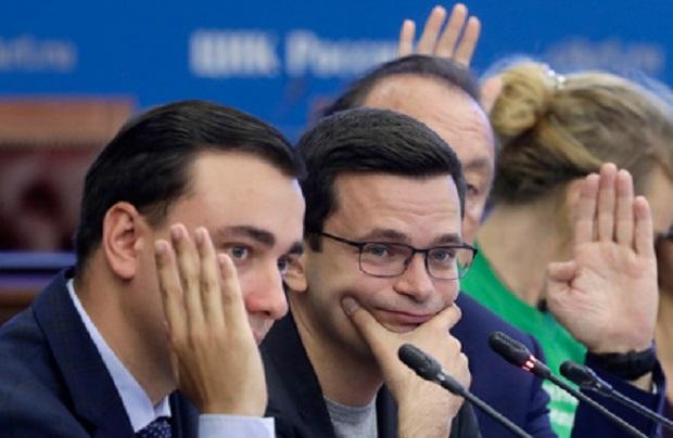 «Будем разбираться!» Памфилова провела встречу с незарегистрированными кандидатами в Мосгордуму