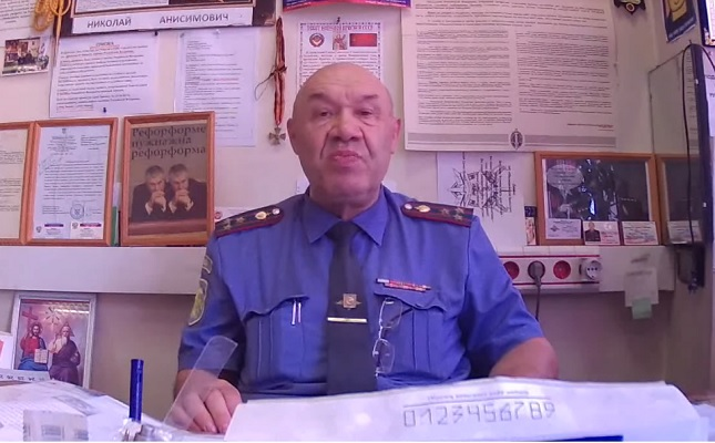 Полковник Иванов о текущем моменте и об СССР