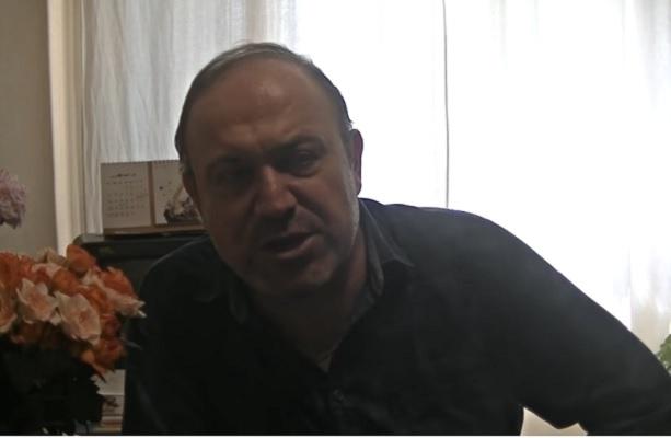 Александр Колпакиди, ч.3. То, что делает Навальный должны делать коммунисты