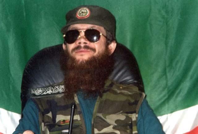 Как закончил дни террорист Салман Радуев