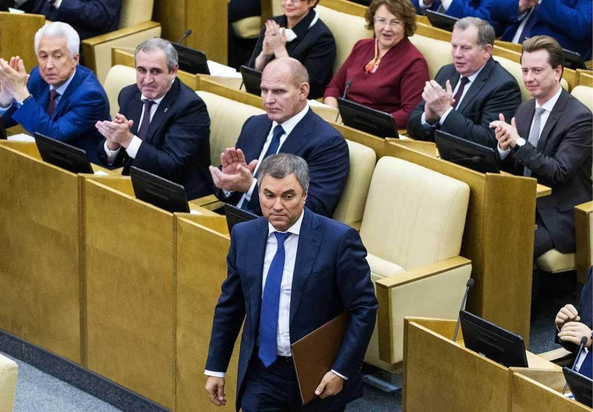 5 самых здравых законопроектов, отклоненных Госдумой 7-го созыва