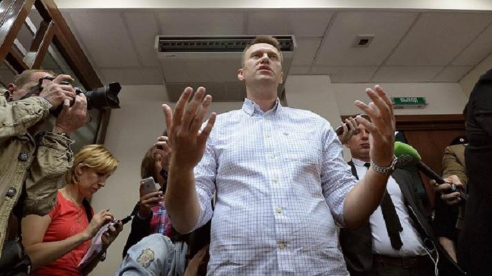 Почему опальный Навальный не трибун народа – а ловкий костыль власти