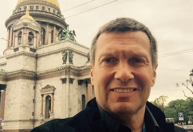 Почему патриот России Соловьев собирает свои сокровища в Италии?