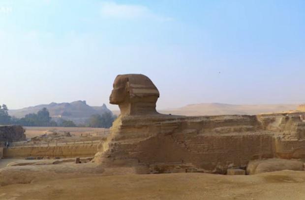 Истоки вечности - Архитектура древнего Египта