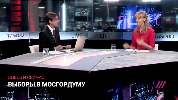 Интервью с депутатом, которая доказала подделку подписей за «единороссов»