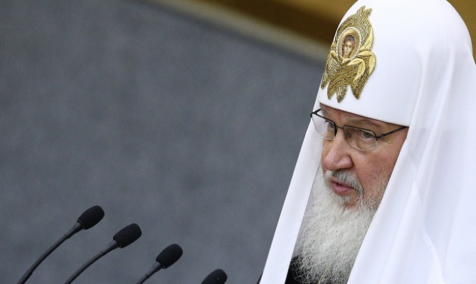 Патриарх Кирилл против интернационализма – в чем тут политический подвох?