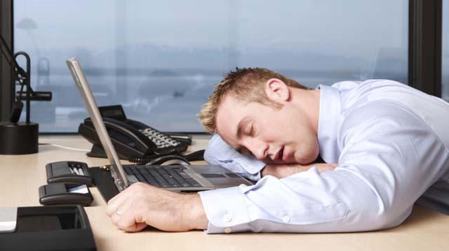 Болезнь интеллигенции 21 века – синдром хронической усталости