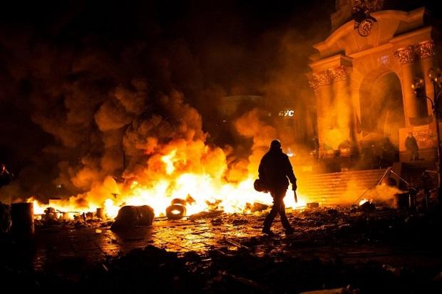 """Генерал ГРУ: """"После выборов Россию ждет голод и майдан…"""""""