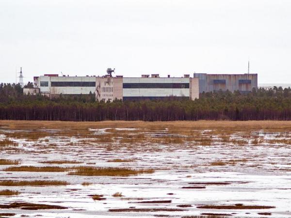 В Белом море взорвался ядерный реактор или батарейка. Государственная комиссия изучает масштаб бедствия.