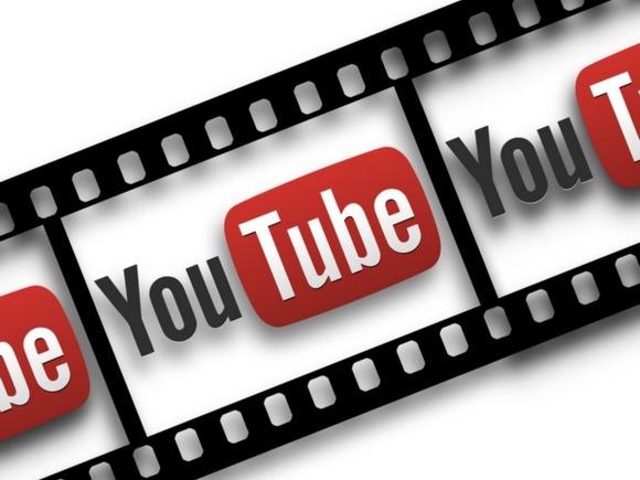 Охранители снова постучались в Youtube