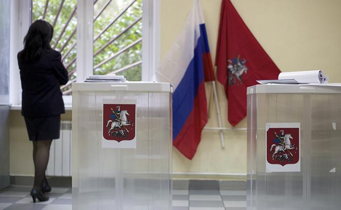 Дураков больше нет,о результатах выборов и беспрецедентной явке