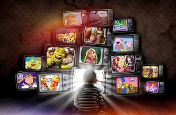 Родителям следует знать: Как выбрать мультфильм для ребёнка