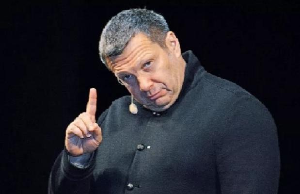 Как первый ТВ-патриот России Соловьев стал певцом полицейской дубины