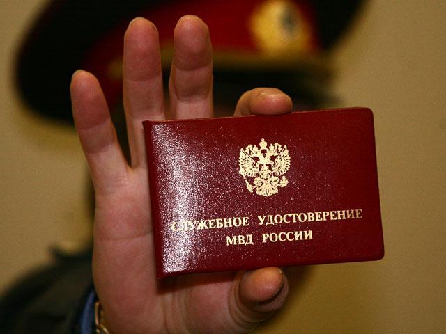Полиция Москвы сокращает угрозыск и борцов с коррупцией